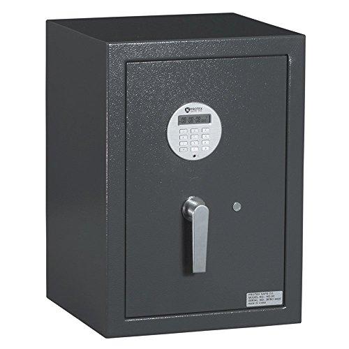 Burglary Fingerprint Safe - 7
