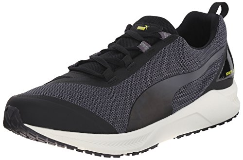 Puma Men's Ignite XT, Black/Periscope, 8 M US