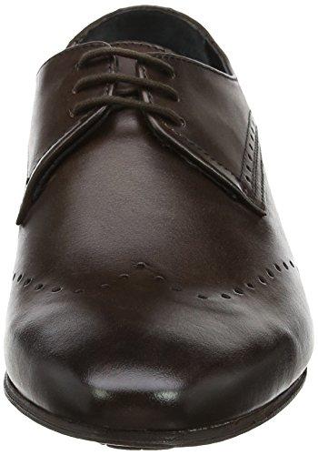 London brown Marrone Uomo Erato Francesine Hudson wdgawv