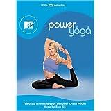 MTV Power Yoga by MTV