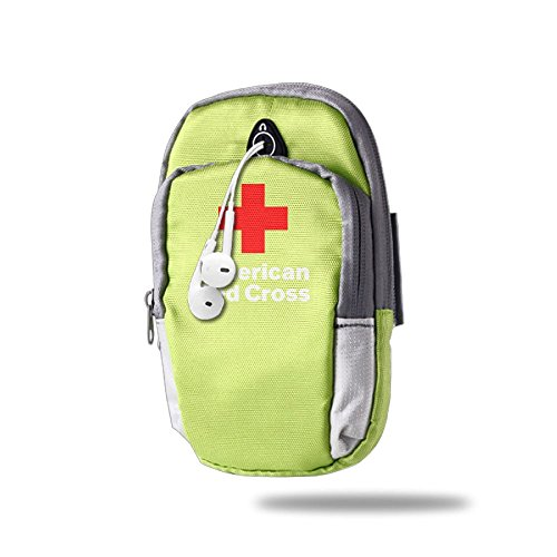 American Red Cross Outdoor Sports Armband Cell Phone Bag Arm Package - Near Chicago Shopping