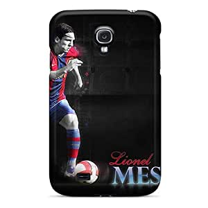 New Style Case Cover Bgj2305jxOn Leo Messi Compatible With Galaxy S4 Protection Case