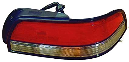 Depo 312-1907L-AS Toyota Avalon Driver Side Replacement Taillight Assembly 02-00-312-1907L-AS
