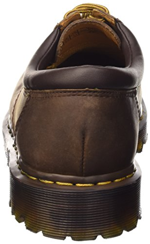 Unisex 8053 Zapatos Dr Martens Adulto Aztec Crazyhorse Padded 6IOnfWnP