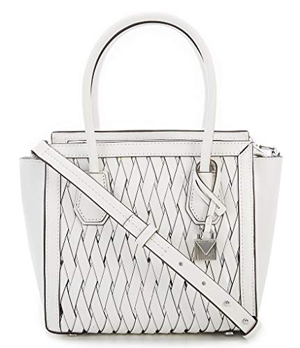 Michael Kors Woven Handbag - 9