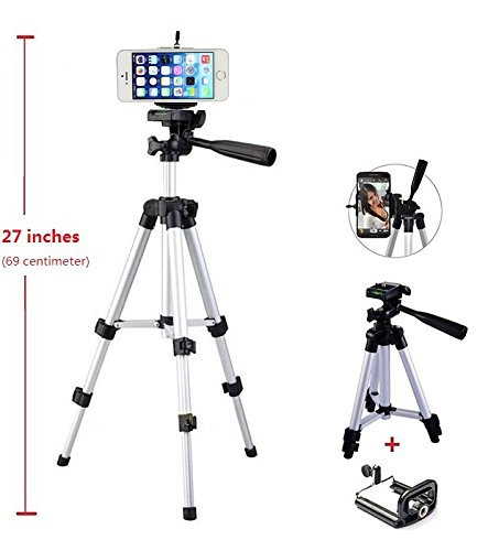 Middle Aluminum Camera Tripod Monopod product image