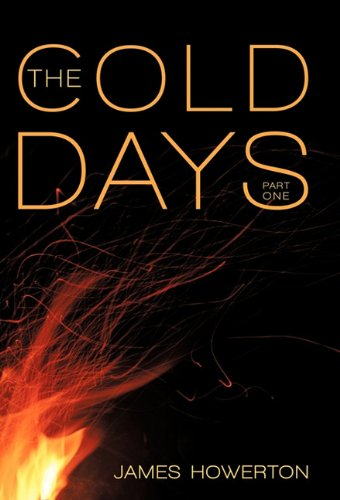 Download The Cold Days: Part One ebook