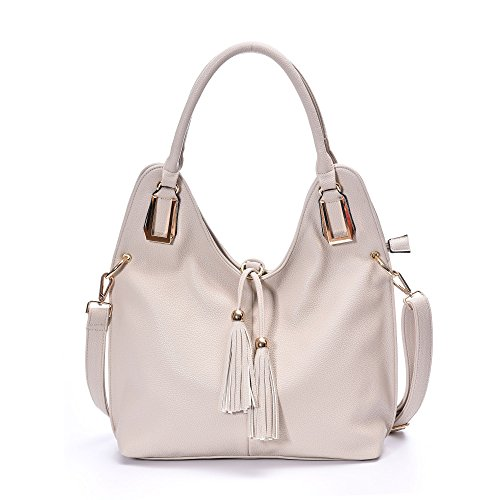 Shoulder Handbags Women Cross Body Leather Totes Hobo Bag...