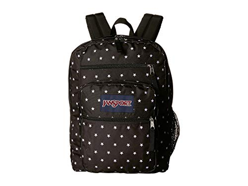 JanSport Unisex Big Student Stars One Size