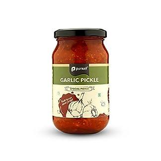 Pursuit Garlic Pickles (400 g) 41NKqMbUKiL