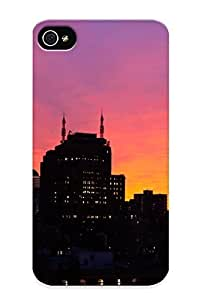 Fashion Case case Manhattan Skyline Compatible With Iphone 5s 0xLy1gHuul1 protective case cover