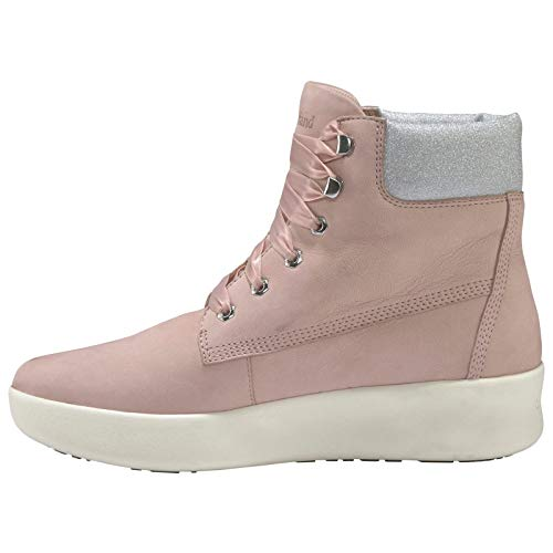 Boots Berlin Rose Park 6 Timberland Womens Leather w87XxqTX1