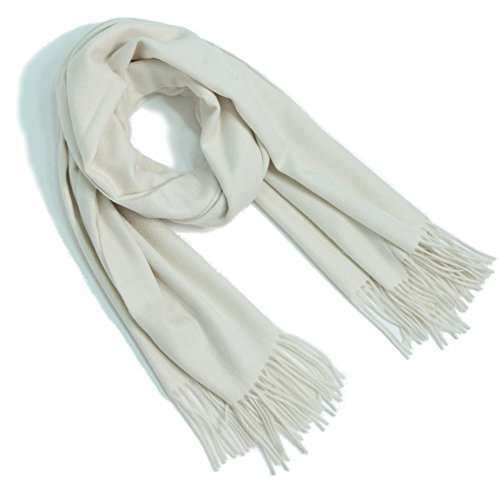 BUYER Ladies' Men's 100% Cashmere Large Size Scarf