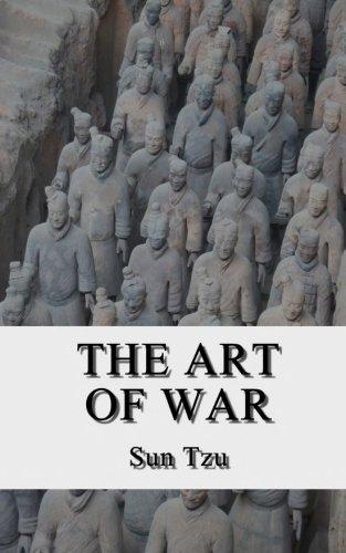 Download The Art of War pdf