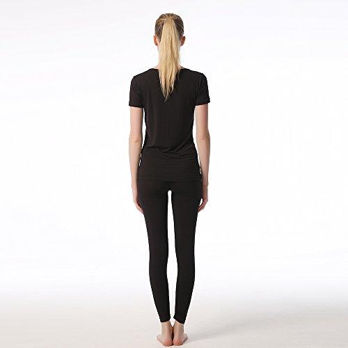 JASMINE SILK - Camiseta térmica - para mujer