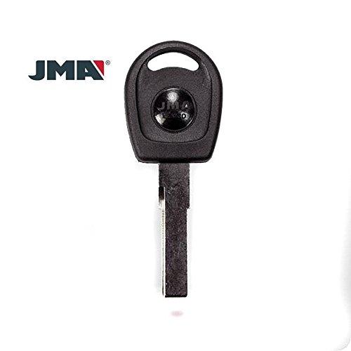 1998 - 1999 JMA Volkswagen Key Blank / HU66-P by JMA
