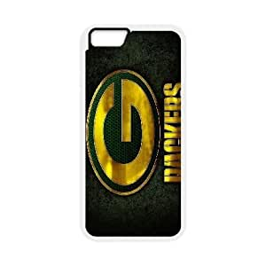 iphone6 4.7 inch Phone Case White Green Bay Packers VEN808542
