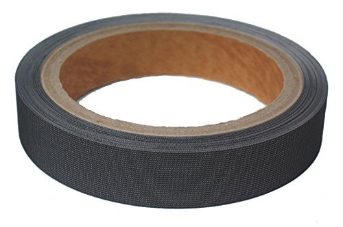 Textile Repair Tape DIY Iron On Seam Sealing Waterproof Fabric Outdoor Jacket Gear Clothing