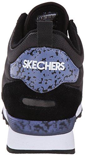 Skechers Originals Og 85 Ditzy Dancer, Zapatillas de Deporte para Mujer Negro (Bklv)