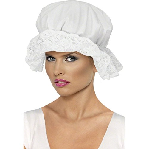 NET TOYS Cappellino medioevale donna copricapo dama medioevo cuffia  damigella medioevale cappello accessorio costume medioevale Amazon.it  Giochi e