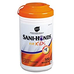Sani-Hands for Kids