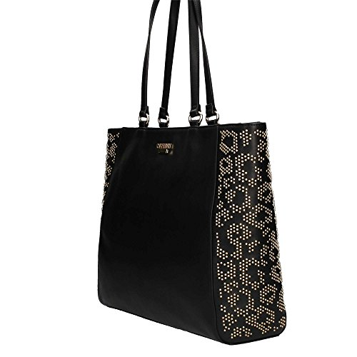 My Twin Twinset Shopping Borsa donna Nero RA7TFR