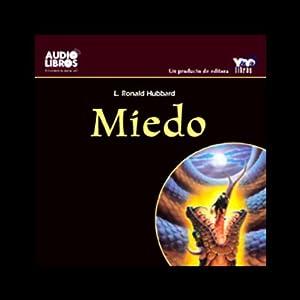 Miedo [Fear] Audiobook