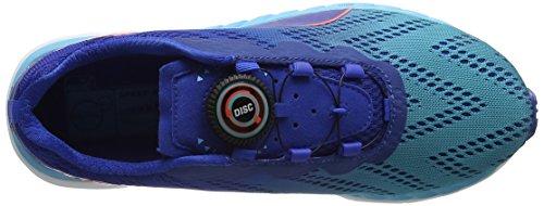 Blau Ignite lapis Coral Turquoise Puma Unisex Disc Speed fiery Blue Outdoor Nrgy 2 Fitnessschuhe 500 Erwachsene x77qzRI