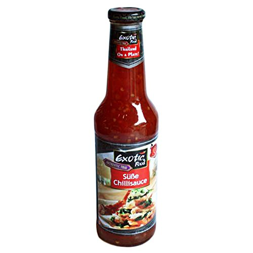 Exotic Food Süße Chili-Sauce 870g