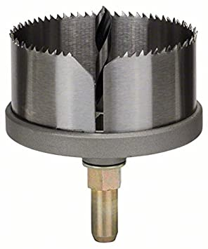 Bosch 2 608 584 139 - Set de una sierra de corona - 68 mm (pack de 1): Amazon.es: Bricolaje y herramientas