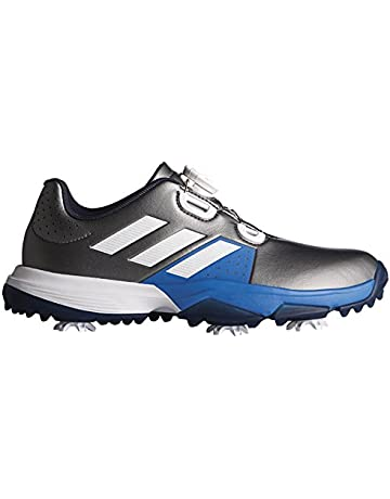 adidas Jr. Adipower Boa Golf Shoes a4d404f2d