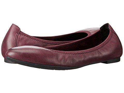 Born Women's Rozalee Berry Full Grain Leather 7.5 M US