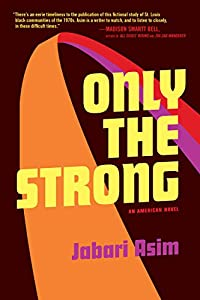 Only the Strong from Agate Bolden