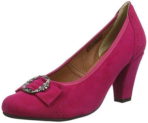 Hirschkogel Chaussures Des Femmes Violet 7BGe8WbWRb
