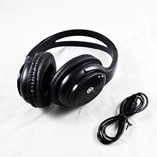OnePlus - Cascos/Auriculares de Diadema Bluetooth Manos Libres One Plus Negro: Amazon.es: Electrónica