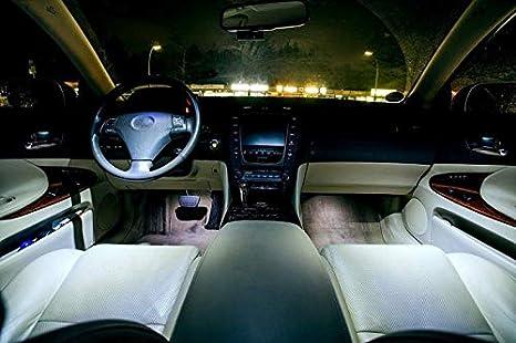 Für Opelinsignia Facelift Weisse Innenraumbeleuchtung Set Umrüstsatz Innenraum Beleuchtung Eine Sehr Exklusive Kalt Weisse Optik Von Hallenwerk Auto