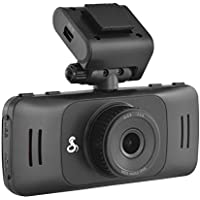 Cobra Electronics CDR 825E Drive HD Dash Cam with 2.7 Screen (Certified Refurbished)
