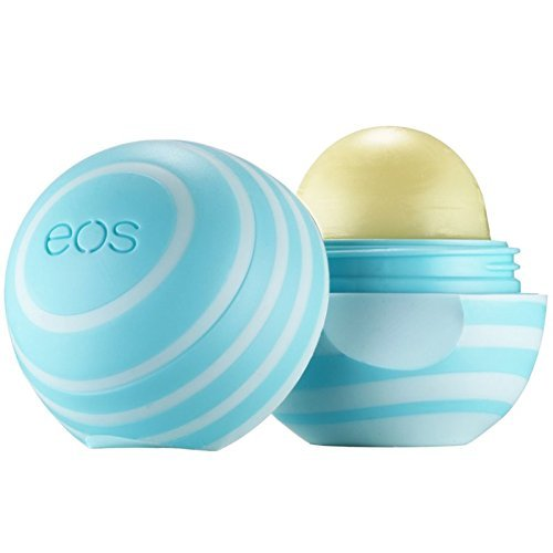 EOS Visibly Soft Lip Balm Sphe...