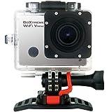 Easypix Goxtreme WIFI VIEW Camescopes Caméra de Sport 1080 pixels 5 Mpix