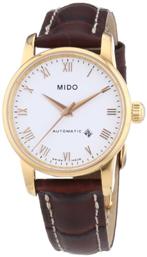 Mido Ladies Watches Automatic Lady M7600.3.26.8 - 2
