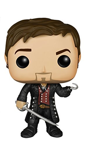 Once Upon a Time - Hook (The Black Fairy Once Upon A Time)