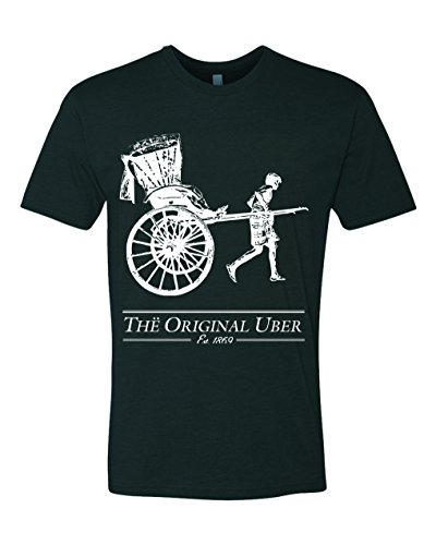 The Original Uber T Shirt