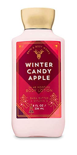 Bath & Body Works 8 Ounce Super Smooth Body Lotion With Shea