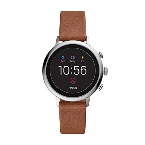 Fossil Gen 4 Smartwatch with Wear OS by Google with Activity Tracker, Google Pay and Notifications