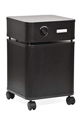 Austin Air B402B1 Bedroom Machine Air Purifier, Black ()