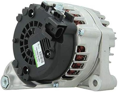 Lichtmaschine Line 180A