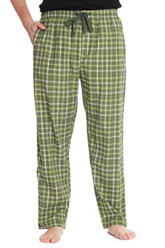 (#followme Mens Pajama Pants Pajamas for Men 45931-29-XXXL)
