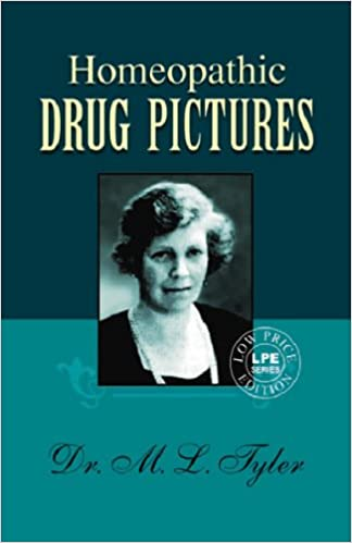 Read Homoeopathic Drug Pictures Low Edition PDF