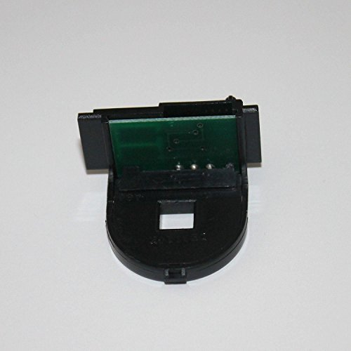 TM-toner © Yelllow Reset Chip for Xerox Phaser 6180 6180DN 6180MFP 6180N 113R00725 ()