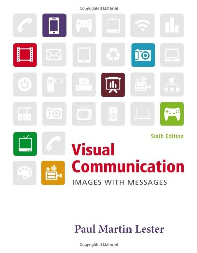 Visual Communication: Images with Messages by Brand: Cengage Learning